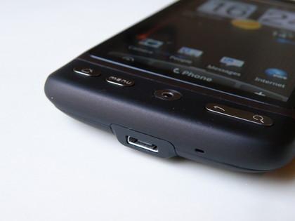 HTC Desire : La mise à jour pour la fin juin ?