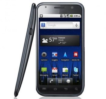 13 novembre 2010 : Le Nexus S faisait ses premières apparitions
