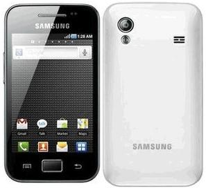 Le Samsung Galaxy Ace disponible chez PhoneAndPhone à partir d'1€ avec abonnement