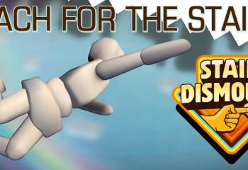 Stair Dismount enfin disponible sur Android