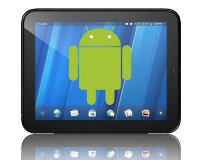 Et si on installait KitKat sur la HP TouchPad grâce à CyanogenMod 11 ?