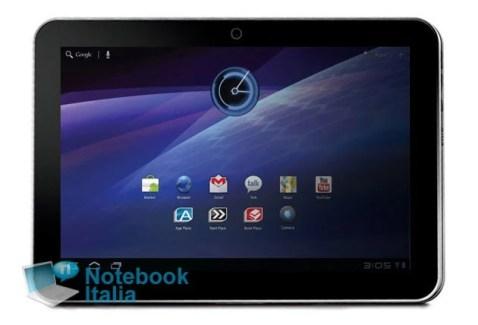Toshiba prépare une nouvelle tablette ultra fine qui sera annoncée à l'IFA