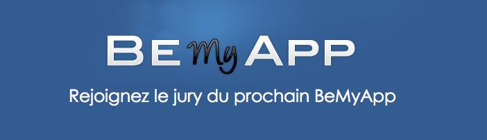 BeMyApp : Devenez beta-testeurs de WebApps !