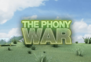 The Phony War, swissinfo.ch lance son application Android en vidéo