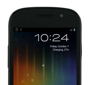 Le SDK d'Android 4.0 a été porté sur le Nexus S 4G et le Nexus One (màj)