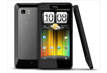 Le HTC Holiday sera disponible fin 2011 au Canada