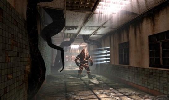 The Dark Meadow, un jeu d'action et d'horreur prochainement sous Android, et optimisé pour l'architecture NVIDIA Tegra