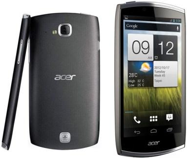 De nouvelles informations sur l'Acer CloudMobile (vidéo)