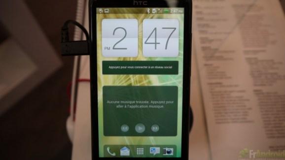 HTC publie la liste de tous les smartphones éligibles à la mises à jour Android 4.0 (ICS)