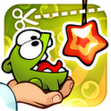 Cut the Rope: Experiments, une suite du premier jeu est disponible sur le Google Play Store