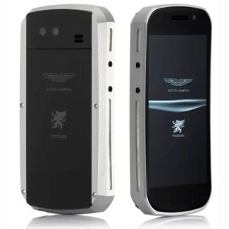 Mobiado annonce un mobile Aston Martin sous Android