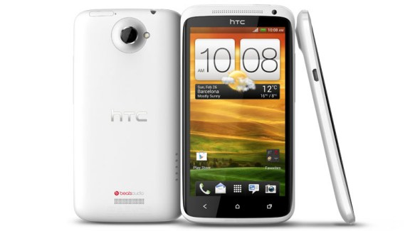 La gamme HTC One disponible en pré-commande