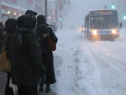 Comment se balader en transport public à Montréal avec son Android ? Réponse !