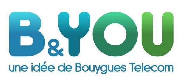 B&YOU divise les prix de l'itinérance data par trois en Europe