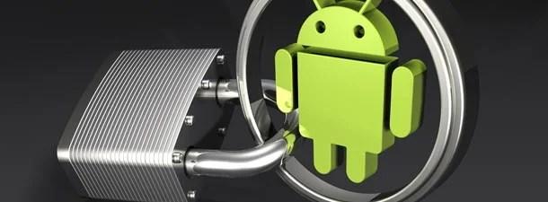 Android, Google et sécurité