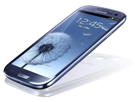 Samsung Galaxy S III - Vidéo de prise en main