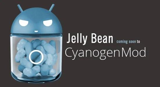 CyanogenMod 10 débute son entrée sur Galaxy S, Galaxy Tab, Galaxy Tab 10.1, Galaxy Nexus, Transformer Prime et Optimus 4X HD