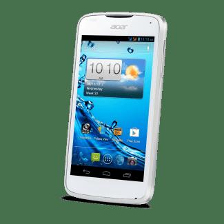 Acer annonce les Liquid Gallant et Liquid Gallant Duo pour le marché français