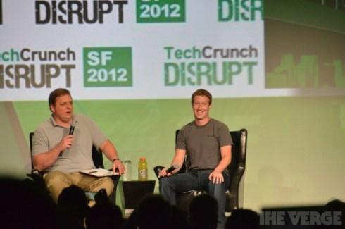 Pour Mark Zuckerberg, miser sur la technologie HTML5 pour mobile était une «erreur»