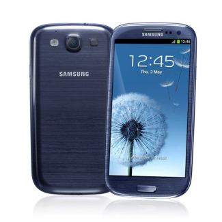 La version coréenne du Galaxy S3 passe à KitKat