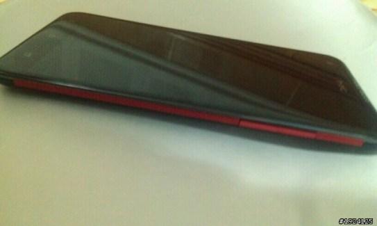 HTC Droid Incredible X, un second tabletto-smartphone avec un écran tactile 5 pouces Full-HD ? (màj)