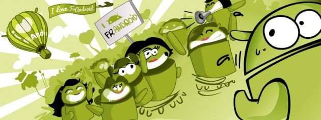 FrAndroid Forum #3 : chute de batterie, Galaxy Note 2, LG Optimus Black et personnalisation