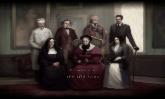 Who is the killer ? Devenez Sherlock Holmes sur Android !