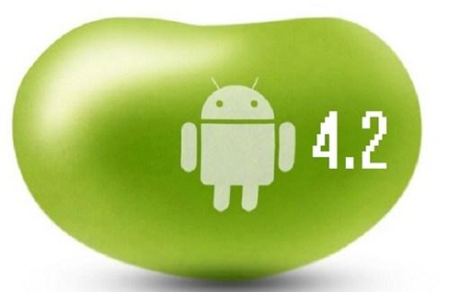 Un pack Android 4.2 est disponible pour le Galaxy Nexus