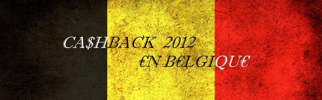 Belgique : CashBack, les bons plans de cette fin d'année