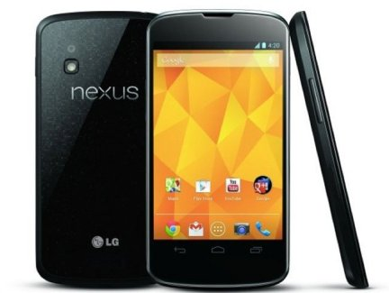 Phone House Espagne refuse de vendre le LG Nexus 4 ... à 599€ !