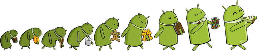 Key Lime Pie sera bel et bien la prochaine version Android