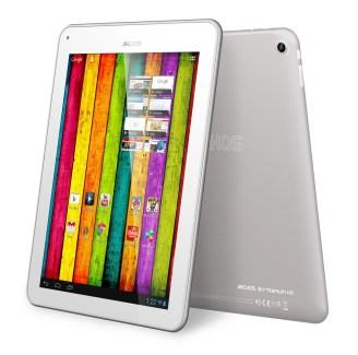 Archos 97 Titanium HD : Une tablette avec un écran
