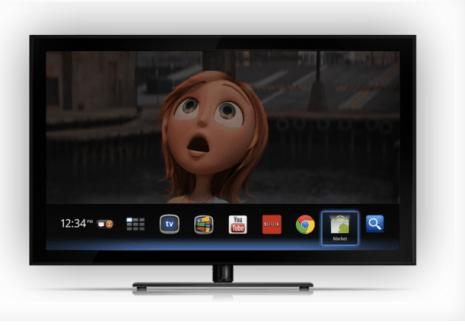 Asus Qube : le taïwanais prépare le lancement d'un produit Google TV