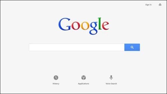 Google : «les utilisateurs ne sont pas sur Windows Phone ou Windows 8″