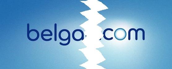 Loi Télécom belge… une hémorragie pour Belgacom