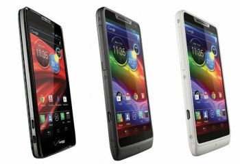 Le Motorola RAZR HD passe sous Jelly Bean chez Orange et SFR