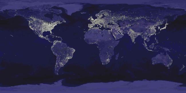 Beidou : le système de positionnement par satellite chinois