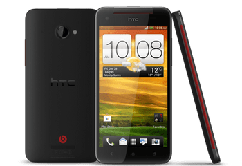Japon : Le HTC J Butterfly devant l'iPhone 5