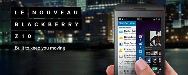 BlackBerry 10, de bonnes idées mais un système très incohérent