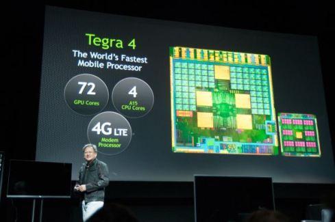 CES 2013 : Nvidia, la conférence est disponible sur Twitch.TV