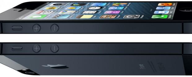 Parts de marchés smartphone : L'effet iPhone 5 est bel et bien là !