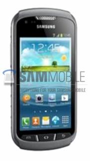Une photo du Samsung Galaxy XCover 2 : sera-t-il annoncé au MWC ?