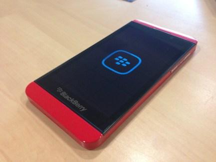 BlackBerry Jam : «bientôt l'implémentation d'une machine virtuelle Jelly Bean»