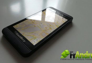 BlackBerry 10 : Installer des applications Android comme Google Maps Navigation