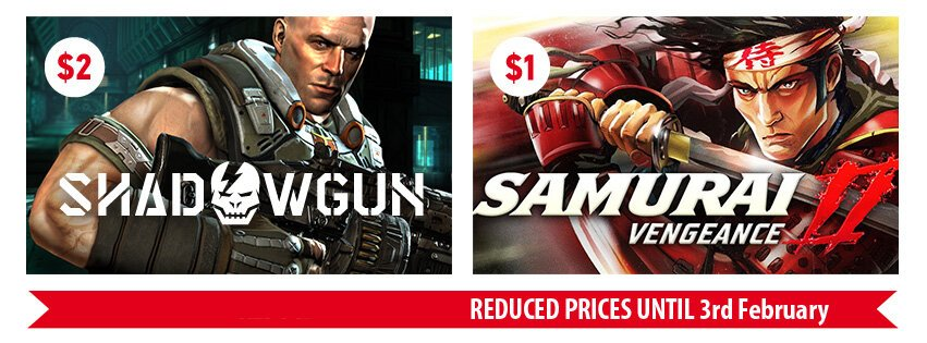 Alerte bonne affaire : Madfinger Games brade ses jeux sur Google Play