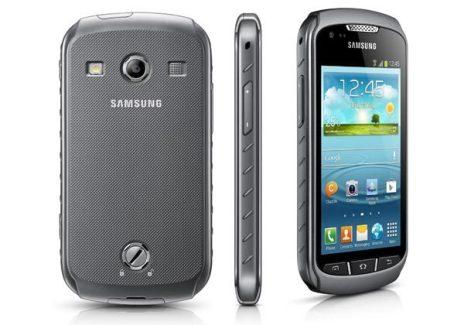 Prise en main du Samsung Galaxy xCover 2 : le smartphone «tout terrain»