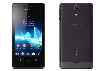 Sony Xperia V : sortie en mars exclusivement sur l'e-shop Sony