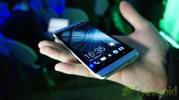 Prise en main du HTC One, assiste t-on à la renaissance du fabricant taïwanais ?