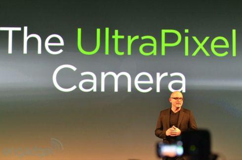 HTC One : retour sur l'appareil photo HTC Ultrapixel et HTC Zoe