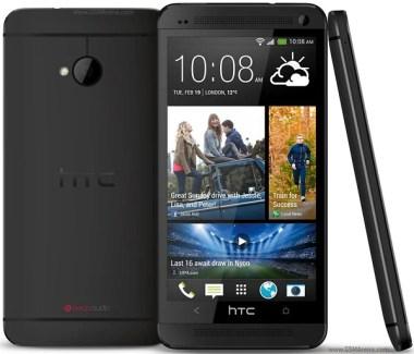 HTC One, les pré-commandes ont débuté en France